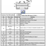 04 Tahoe Stereo Wiring Diagram   Wiring Diagram Name   2004 Chevy Tahoe Radio Wiring Diagram