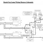 05F 250 Fog Light Wiring Diagram | Manual E Books   Fog Light Wiring Diagram With Relay