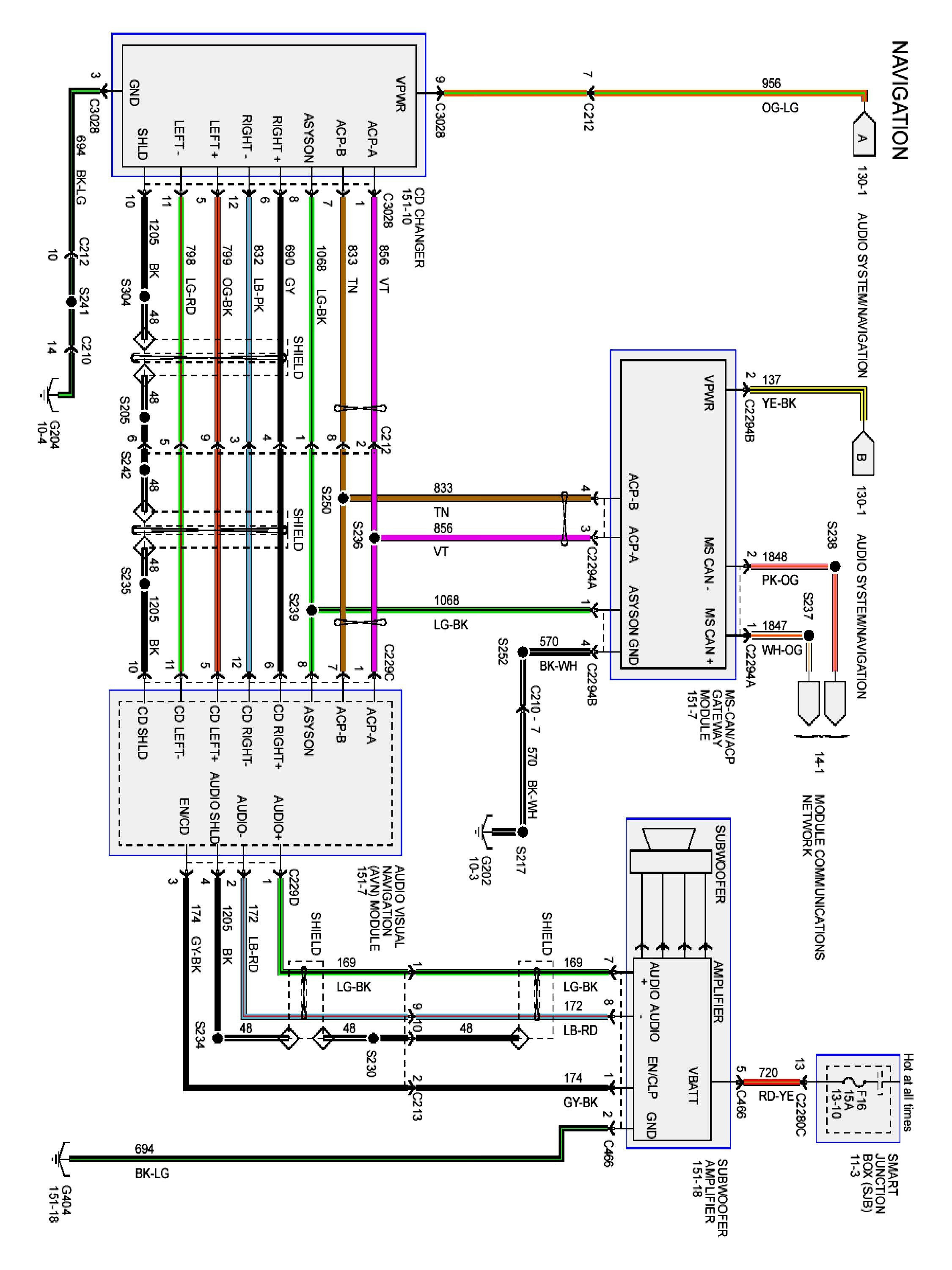 2004 Chevy Impala Wiring Diagram For Stereo - Wiring ...