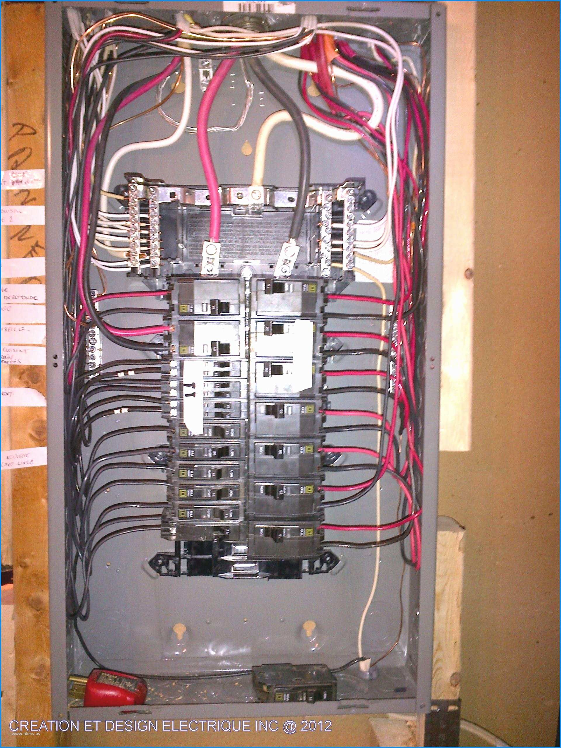100 Amp Homeline Load Center Wiring Diagram | Wiring Diagram - Homeline Load Center Wiring Diagram