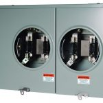 100 Amp Meter With Breaker Box Wiring Diagram | Wiring Diagram   Square D 100 Amp Panel Wiring Diagram