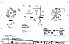 A.o.smith Motors Wiring Diagram