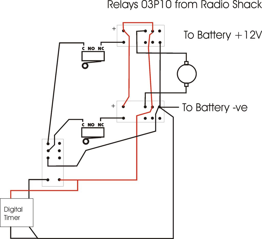 12 Volt 3 Wire Switch Diagram | Manual E-Books - 12 Volt 3 Way Switch Wiring Diagram