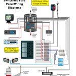 12 Volt Boat Wiring Diagram Schematic | Manual E Books   Basic 12 Volt Boat Wiring Diagram