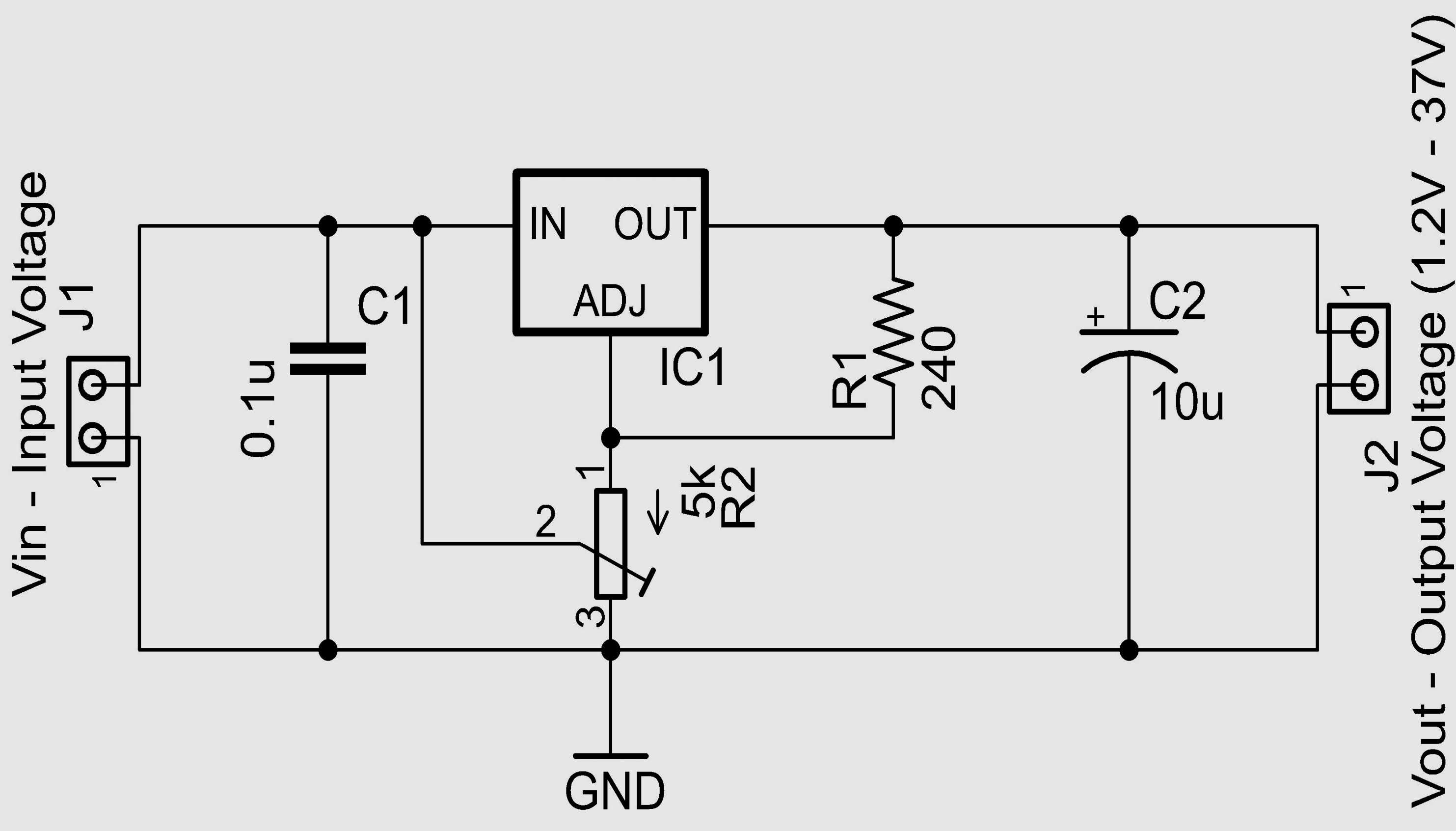 12 Volt Relay Wiring Diagram - Wiring Diagrams - 12 Volt Generator Voltage Regulator Wiring Diagram