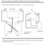 12 Volt Trolling Motor Wiring Diagram | Wiring Diagram   Three Prong Plug Wiring Diagram
