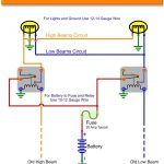 12V Relay Wiring Diagram 5 Pin   Fitfathers | 12 V | Trucks   12 Volt Relay Wiring Diagram