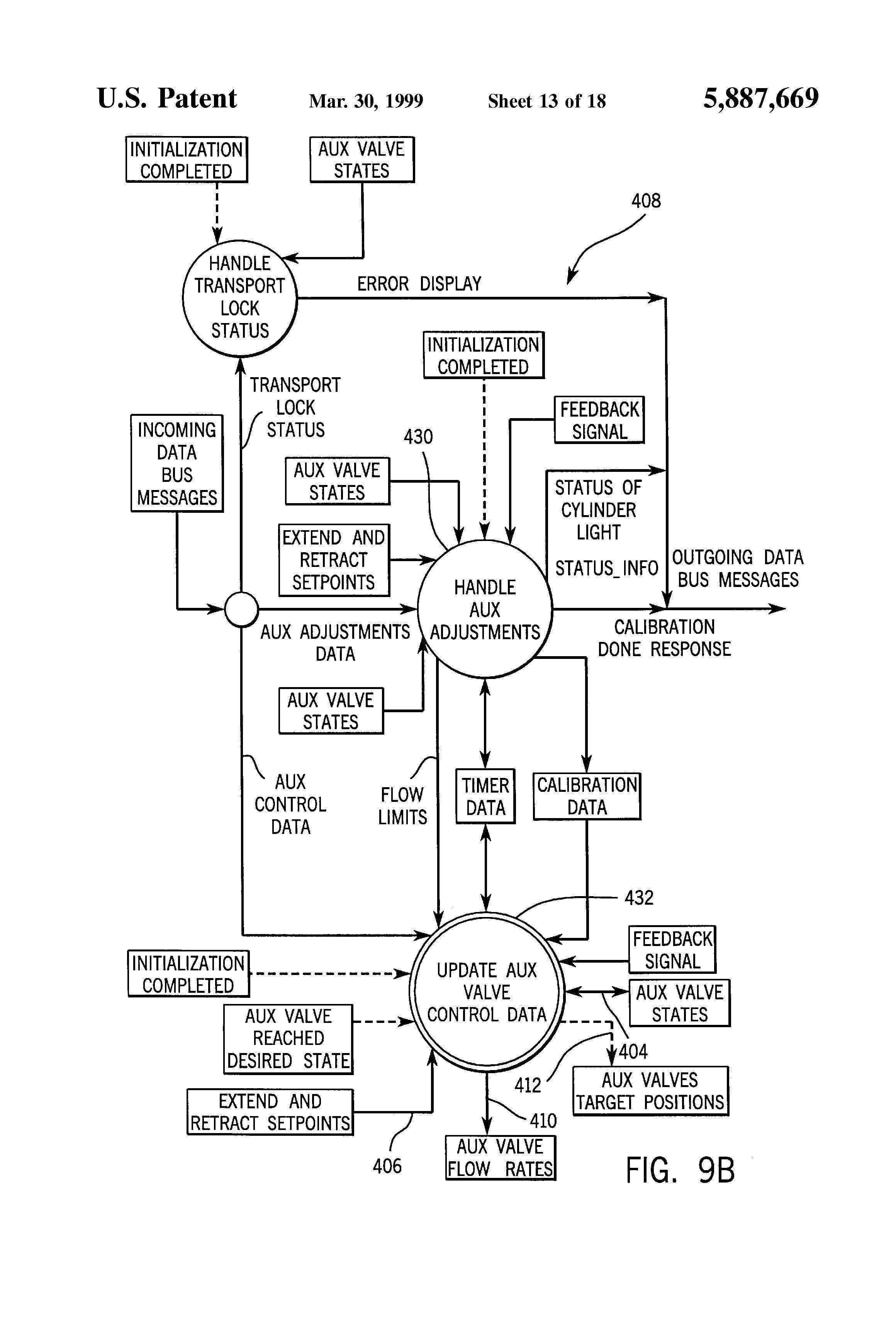 Diagram John Deere 8410 Wiring