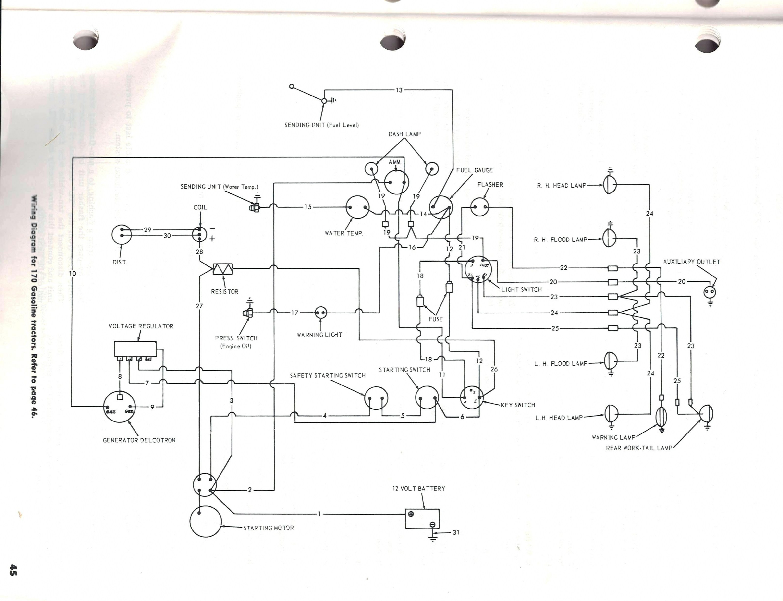 Diagram Naa Ford Tractor Wiring Diagram Full Version Hd Quality Wiring Diagram Isikibis Fanfaradilegnano It