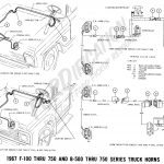 1967 F100 Wiring Diagrams   Wiring Diagrams   Chevy 350 Ignition Coil Wiring Diagram