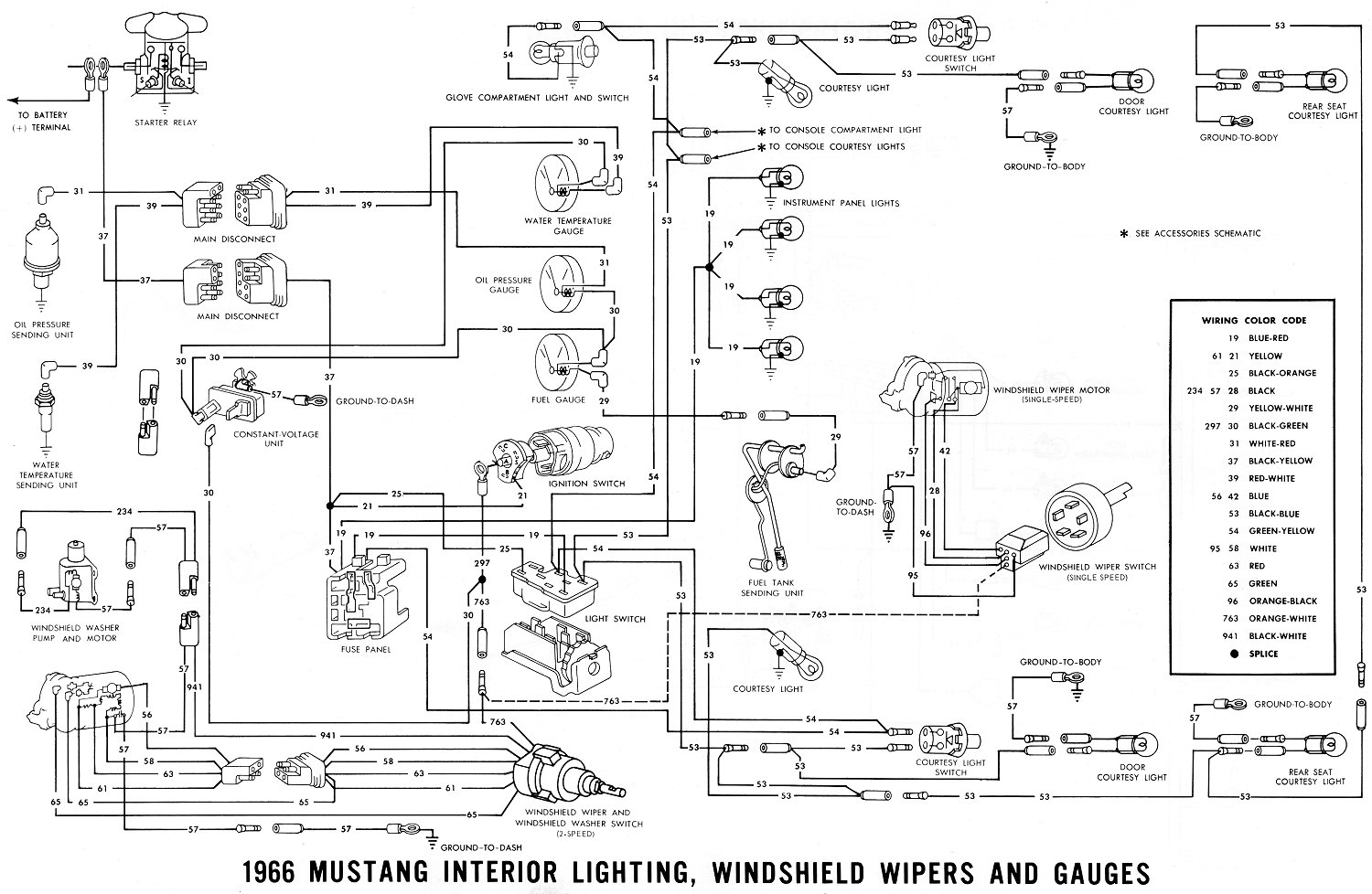 1967 Mustang Wiring Diagram Free - Wiring Diagram Name - 1967 Mustang Wiring Diagram