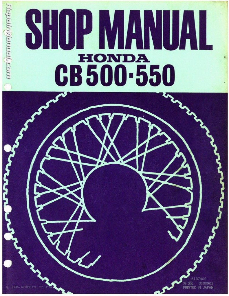 1973 Honda Cb550 Wiring Diagram | Wiring Diagram - Cb550 Wiring Diagram