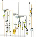 1973 Super Beetle Wiring Diagram   Thegoldenbug   1973 Vw Beetle Wiring Diagram