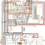 1973 Vw Beetle Wiring Diagram | Wiring Diagram   1973 Vw Beetle Wiring Diagram