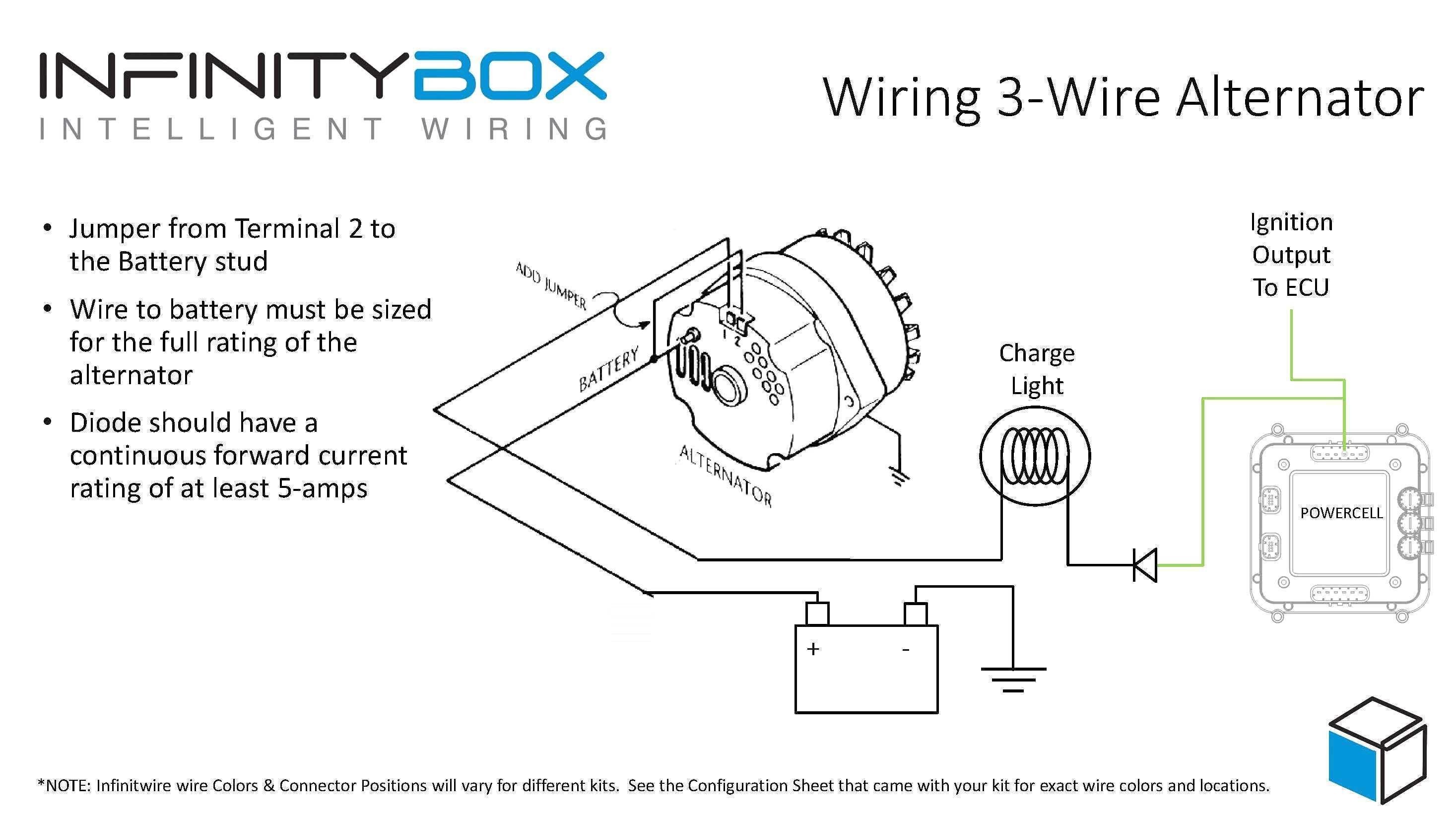 1980 Gmc Wiring | Wiring Library - 4 Wire Alternator Wiring Diagram