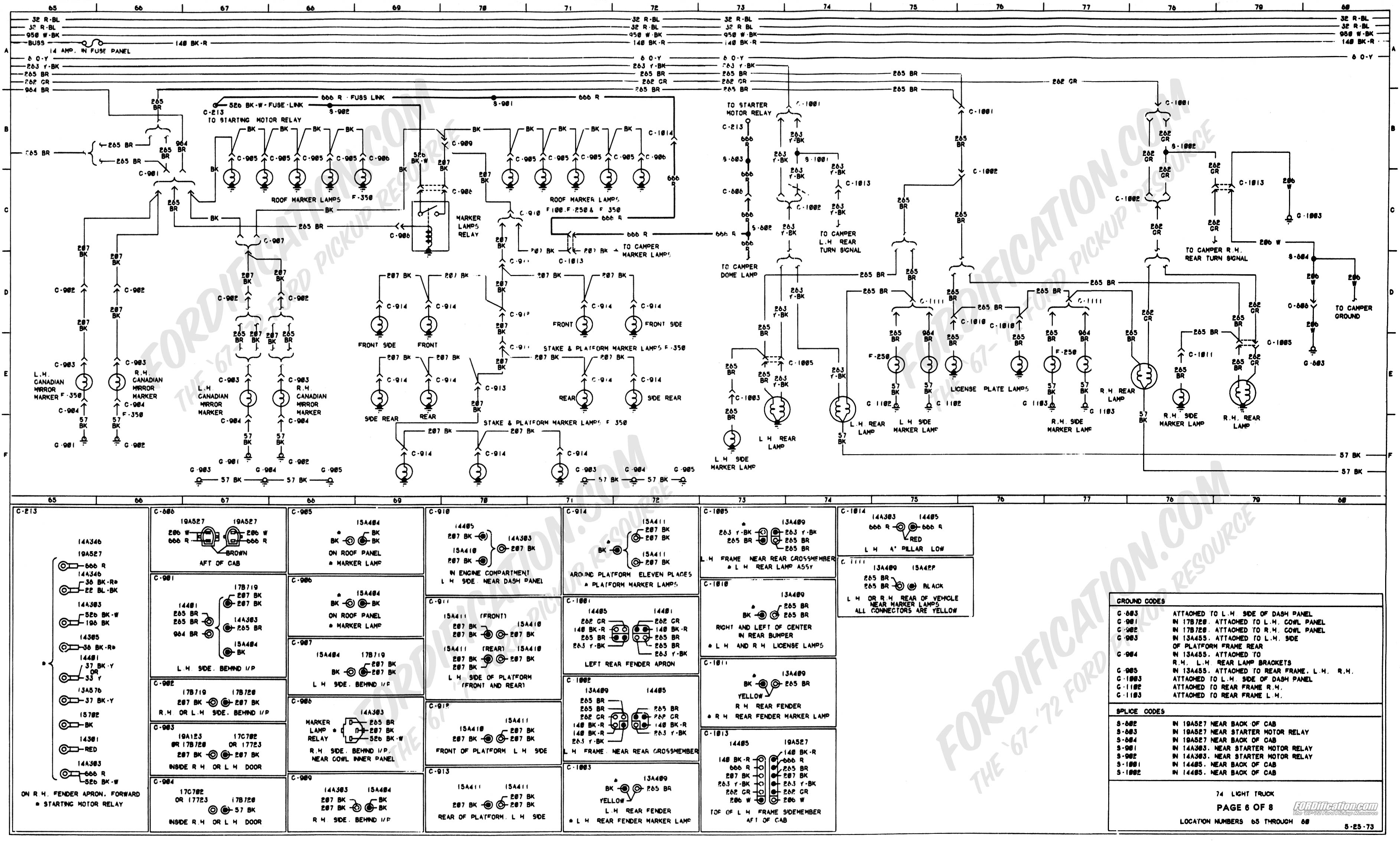 1981 Ford Bronco Wiring Diagram | Wiring Diagram - Ford F250 Stereo Wiring Diagram