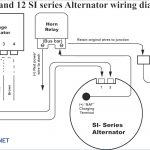 1985 Ford Alternator External Regulator Wiring Diagram   Data Wiring   Ford Alternator Wiring Diagram External Regulator