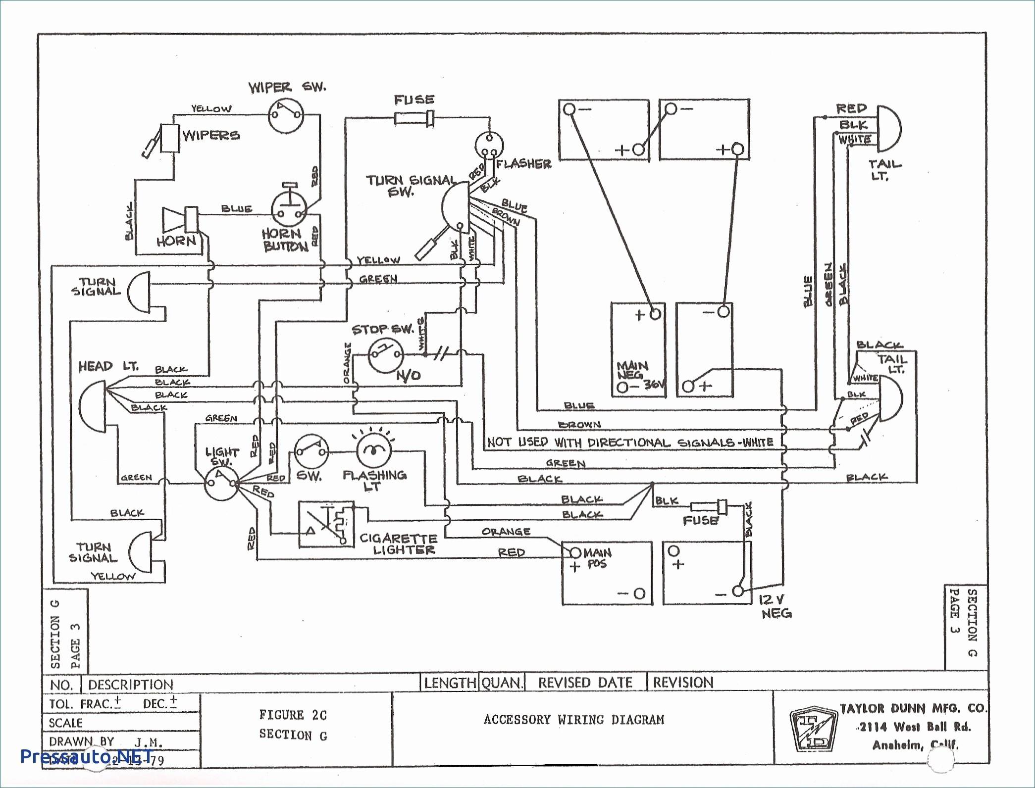 1990 Club Car Battery Wiring Diagram 36 Volt - Zookastar - Club Car Wiring Diagram 36 Volt