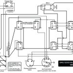 1992 Ezgo 36 Volt Solenoid Wiring Diagram | Wiring Diagram   Golf Cart Solenoid Wiring Diagram