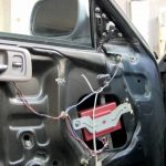 1994 Honda Accord Door Lock Control Unit Fix   Youtube   Honda Civic Wiring Harness Diagram