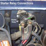 1995 Ford F150 Starter Solenoid Wiring Diagram | Wiring Diagram   Ford F150 Starter Solenoid Wiring Diagram