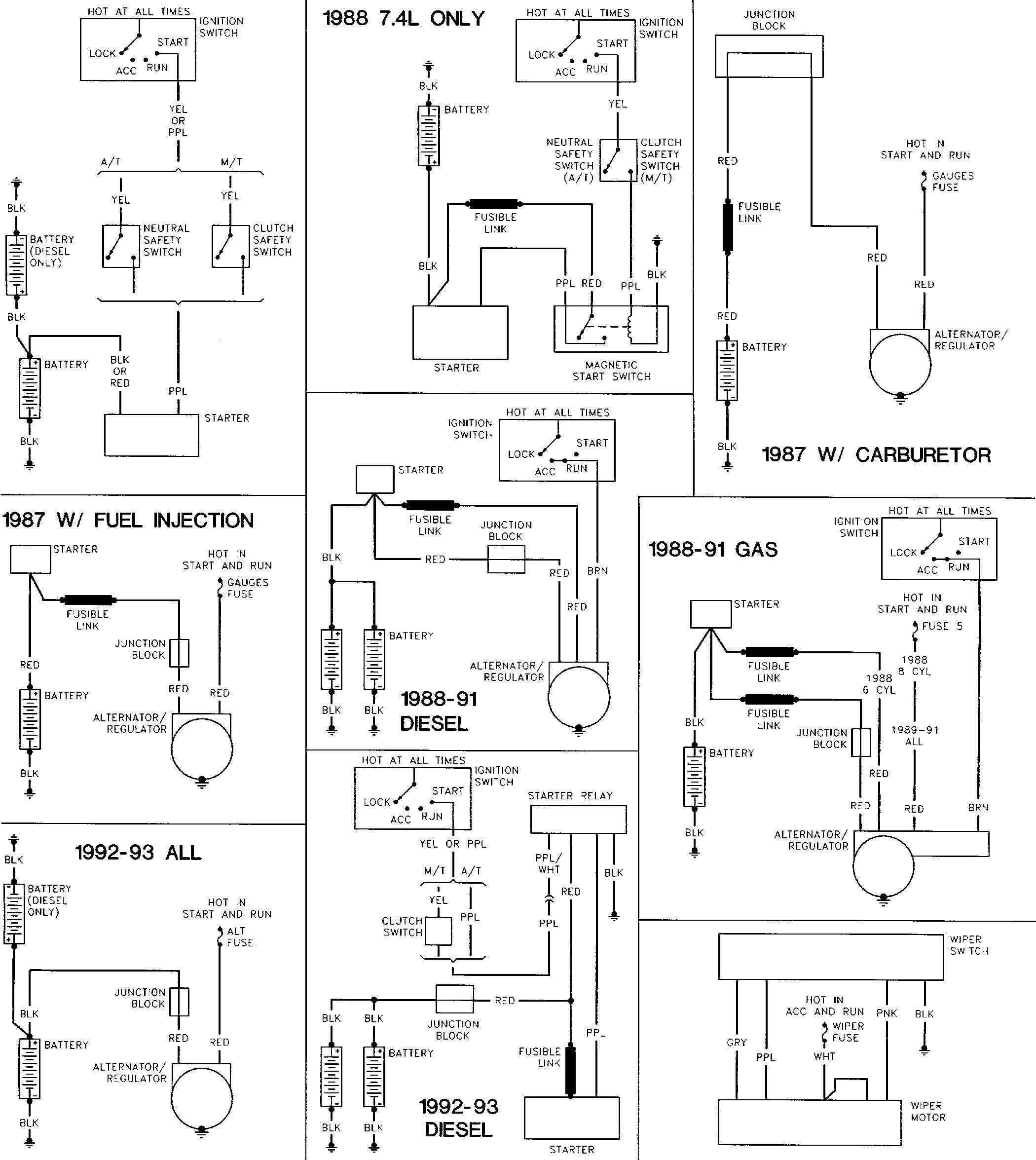 1999 Fleetwood Rv Wiring Diagram - Wiring Diagram Data - Fleetwood Rv Wiring Diagram