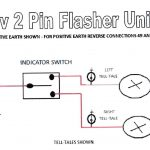 2 Pin Flasher Relay Wiring Diagram   Wiring Data Diagram   2 Pin Flasher Relay Wiring Diagram