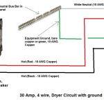 2 Pole Circuit Breaker Wiring Diagram   Electrical Schematic Wiring   Double Pole Circuit Breaker Wiring Diagram