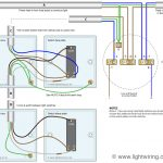2 Way Switch Wiring Diagram | Light Wiring   Electrical Switch Wiring Diagram