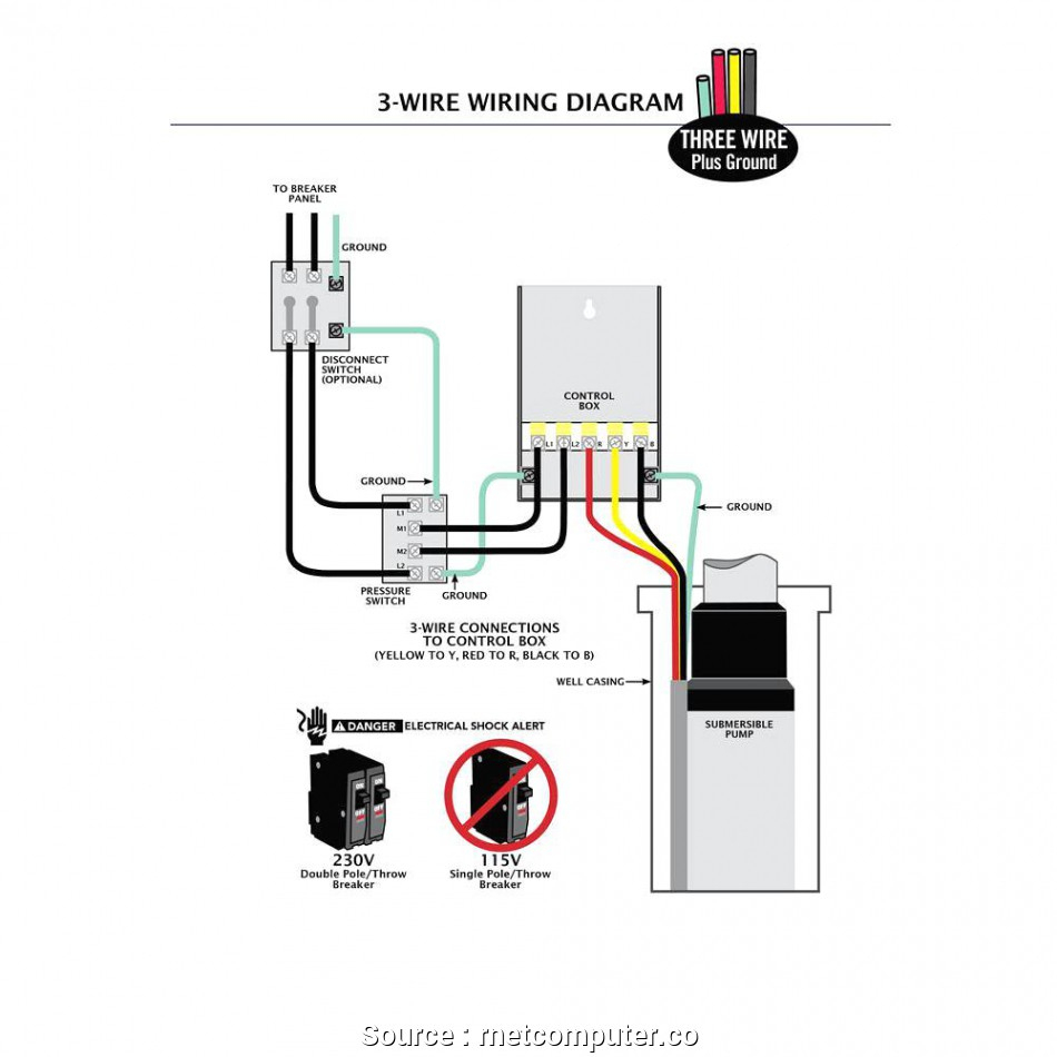 2 Wire Submersible Well Pump Wiring Diagram Perfect Wiring Diagrams - 2 Wire Submersible Well Pump Wiring Diagram