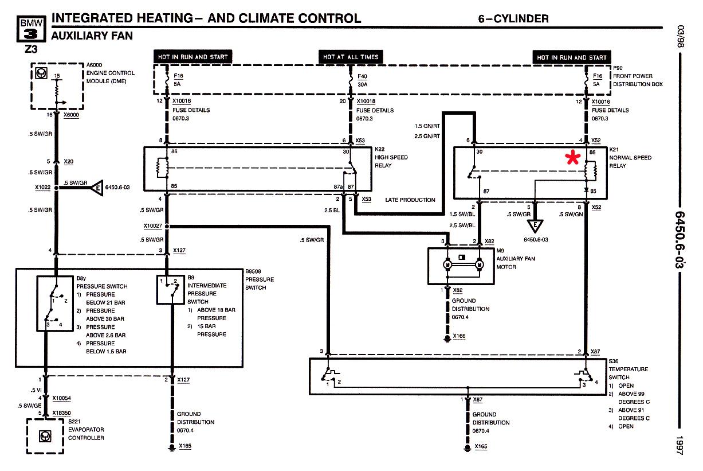 2000 Bmw 323I Blower Motor Wiring Diagram - Schema Wiring Diagram - Blower Motor Wiring Diagram Manual