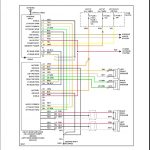2000 Chevy Tahoe Stereo Wiring Diagram | Wiring Diagram   2002 Chevy Tahoe Radio Wiring Diagram