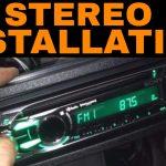 2001 2004 Dodge Dakota/durango Radio/stereo/deck Installation   2004 Dodge Durango Radio Wiring Diagram