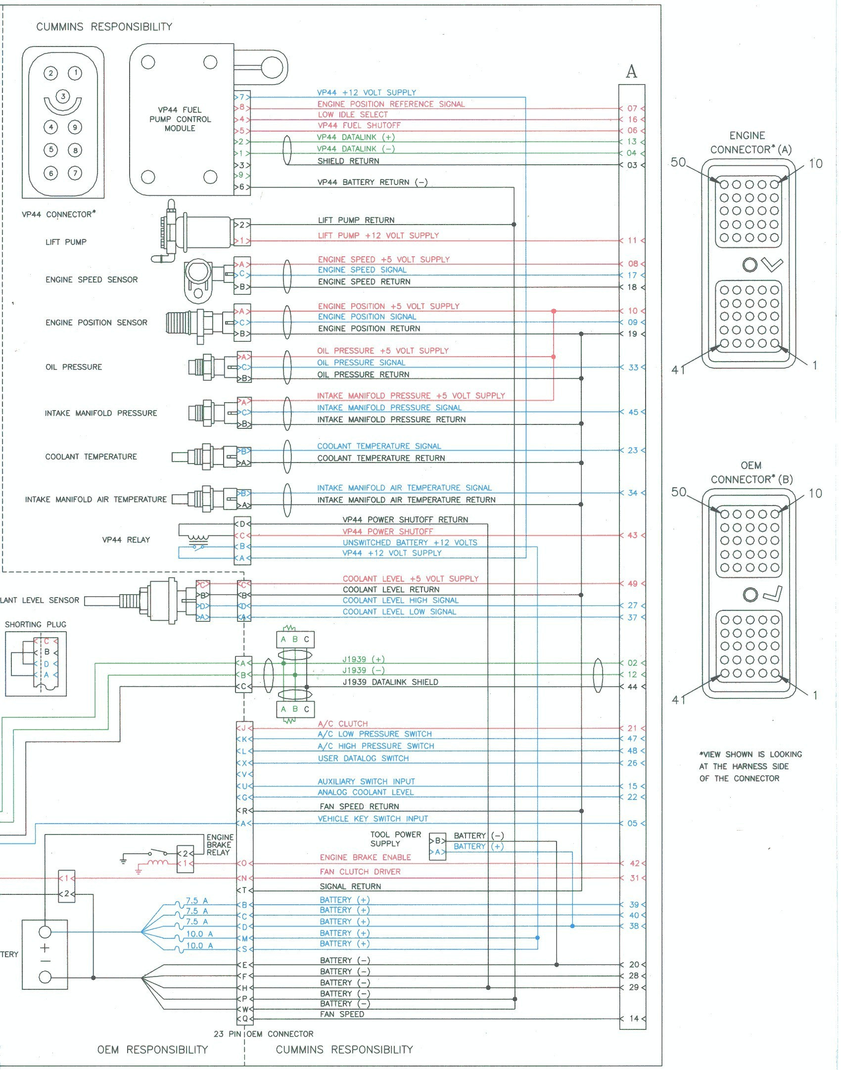 2001 Dodge Stratus Wiring Diagram Simplified Shapes Wiring Diagram - 1999 Dodge Ram 1500 Radio Wiring Diagram