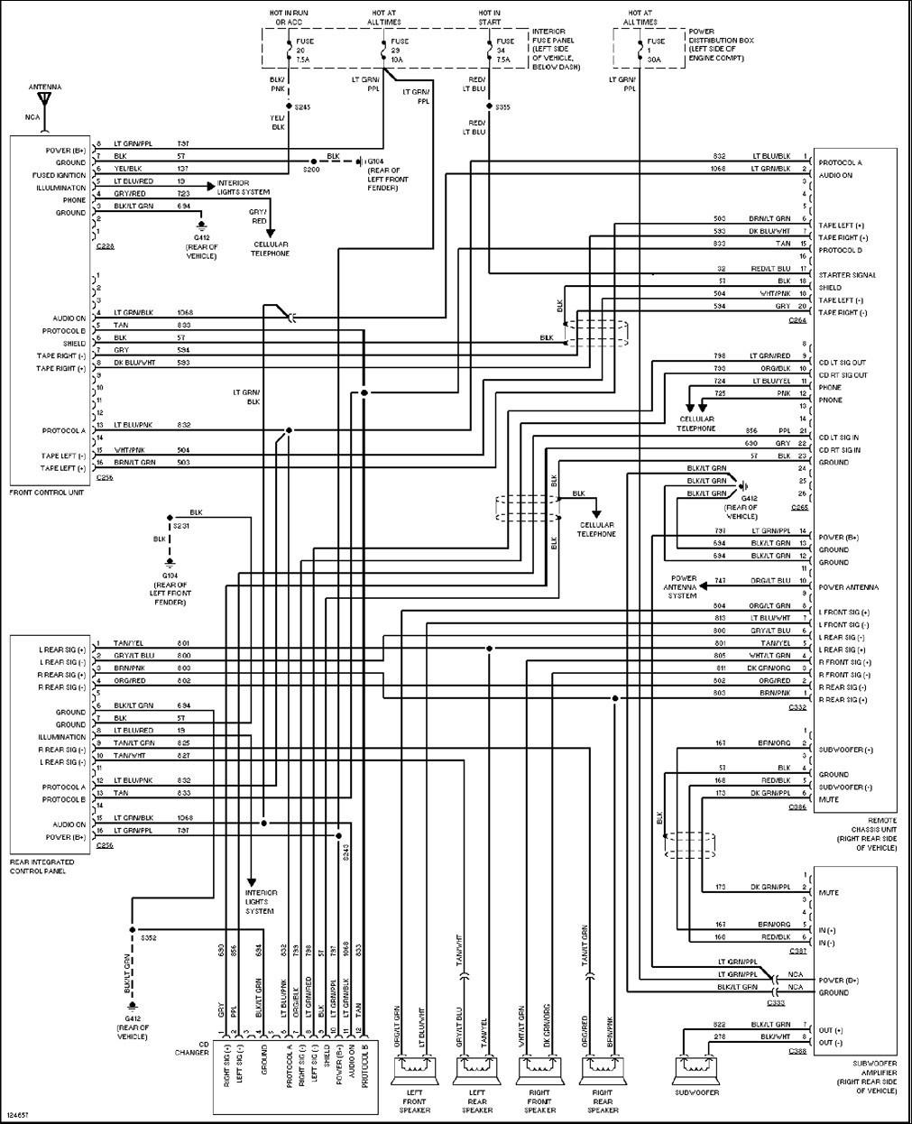 2001 Ford Ranger Radio Wiring Diagram Fresh Engine Fuel Pump 2008 - 2003 Ford Explorer Radio Wiring Diagram