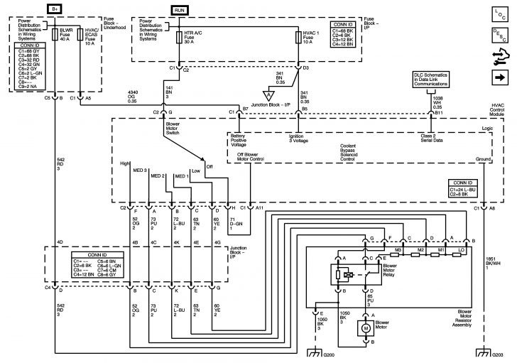 2003 Chevy Silverado Trailer Wiring Diagram