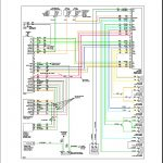 2004 Chevy Silverado Radio Wiring Harness Diagram Valid 1995 Chevy   2004 Chevy Silverado Radio Wiring Harness Diagram