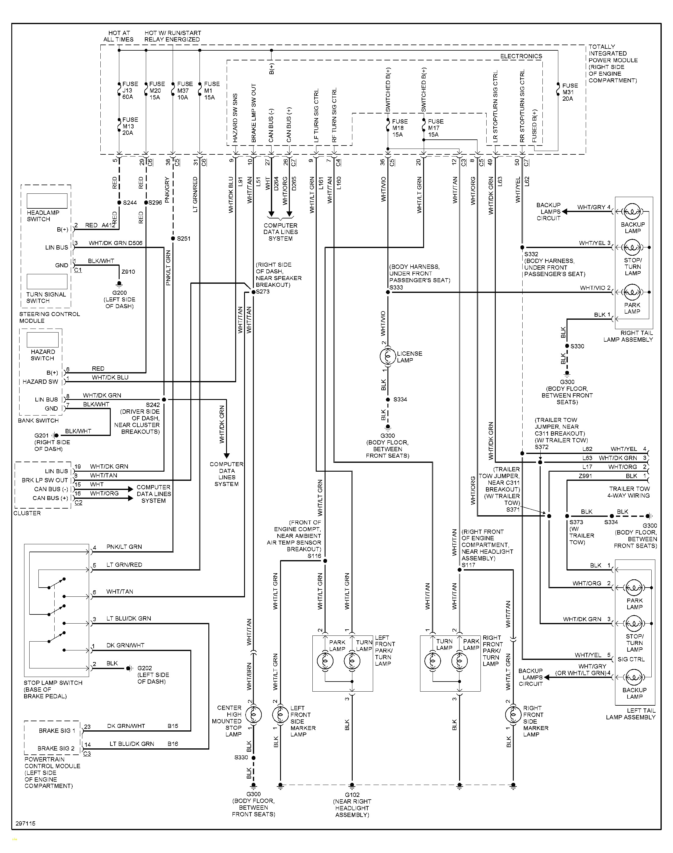 2004 Jeep Grand Cherokee Wiring Harness Diagram - Today Wiring Diagram - 2004 Jeep Grand Cherokee Door Wiring Harness Diagram