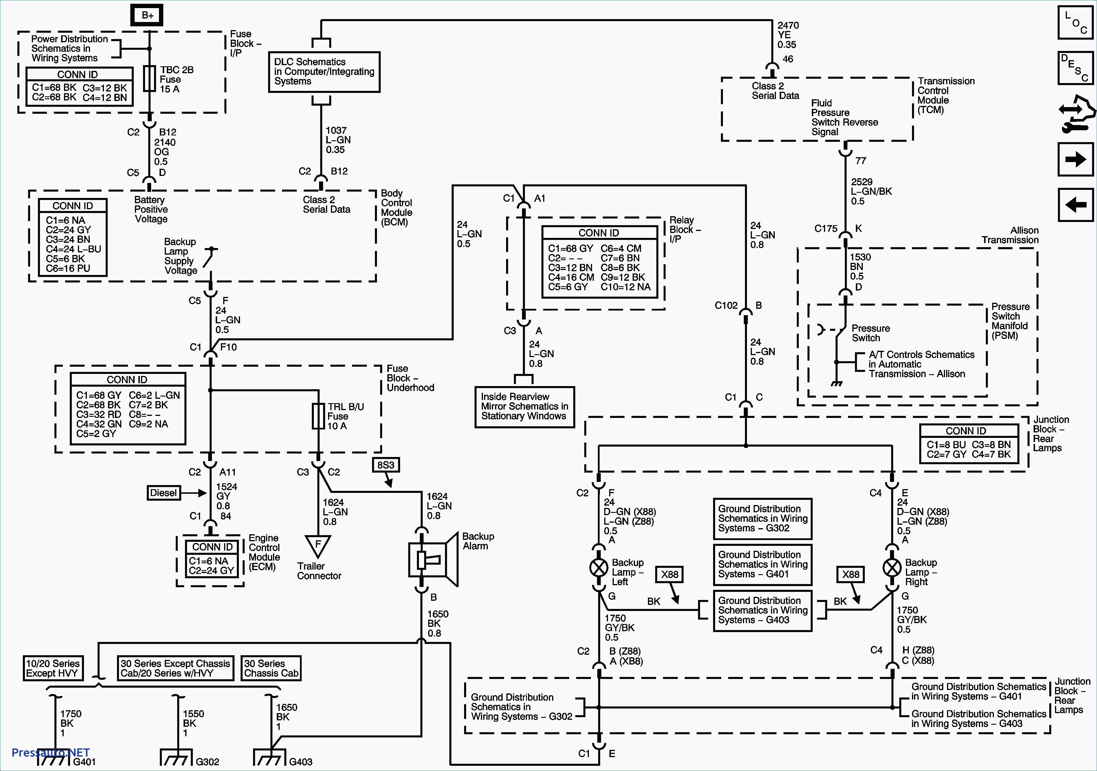 2006 Silverado 7 Way Wiring Diagram | Wiring Diagram - 2006 Chevy Silverado Trailer Wiring Diagram