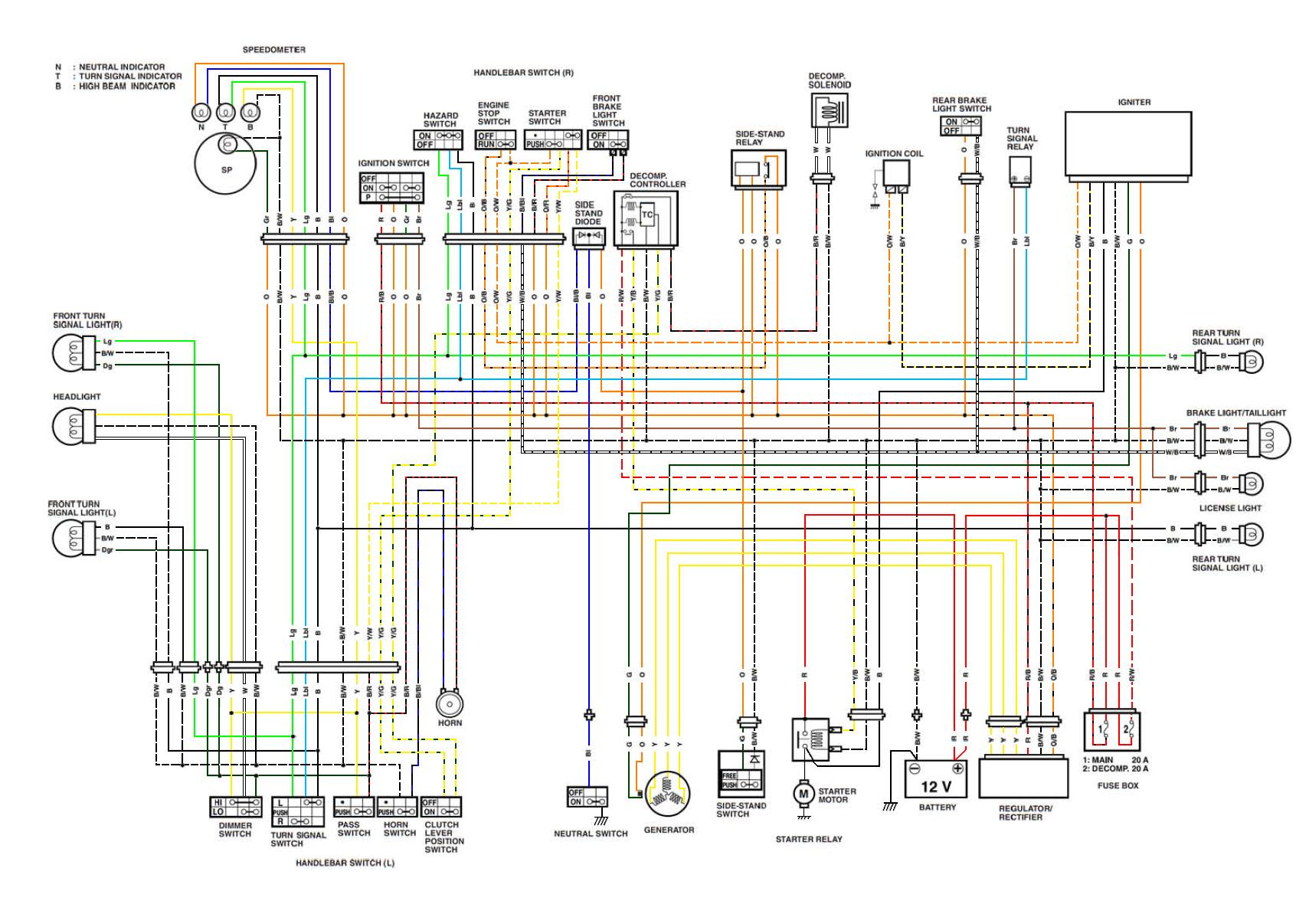 2007 Harley Coil Wiring Diagram - Great Installation Of Wiring Diagram • - Harley Davidson Coil Wiring Diagram