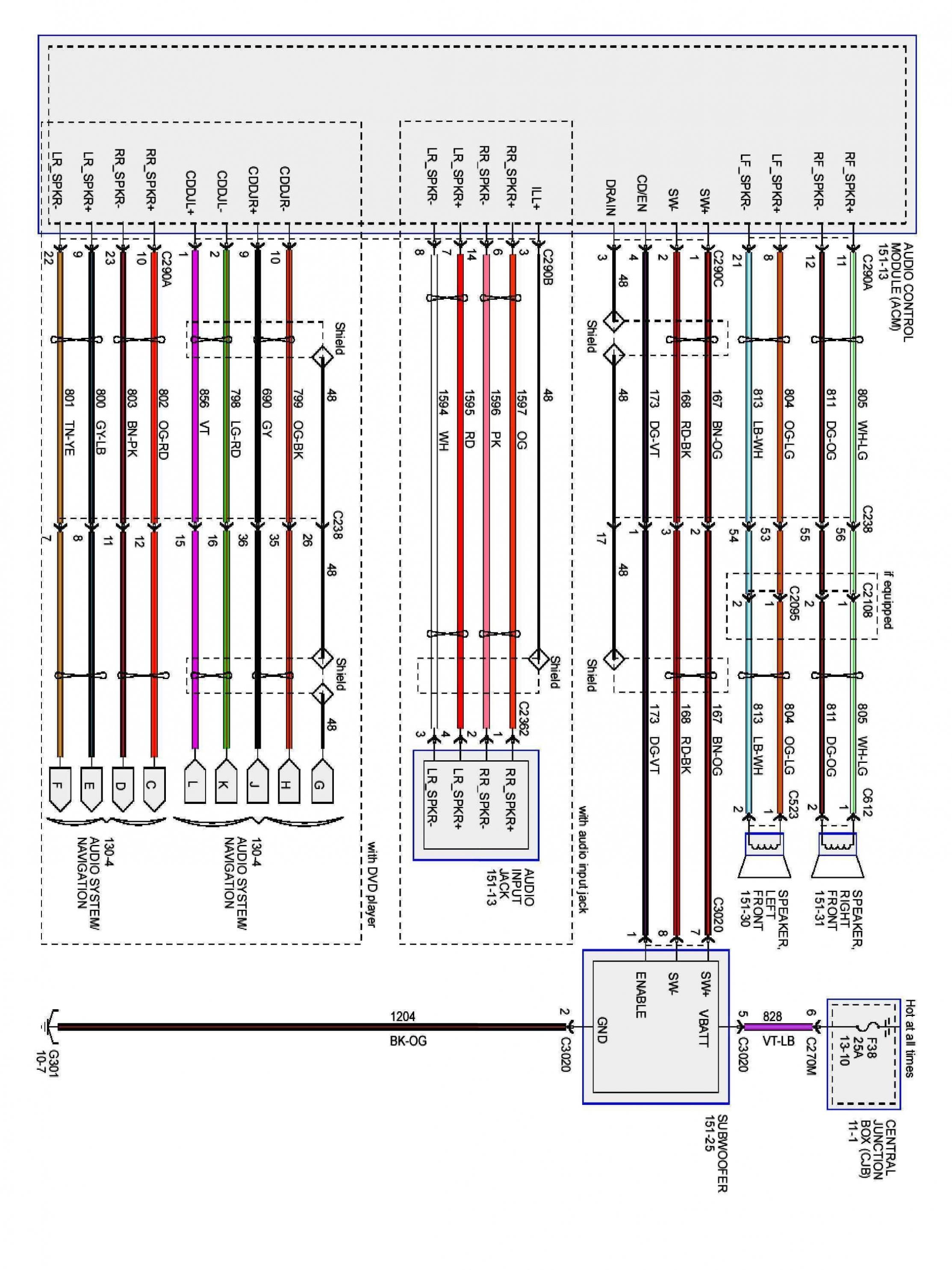 2008 F350 Trailer Wiring Harness Diagram - Data Wiring Diagram Site - Ford F250 Trailer Wiring Harness Diagram