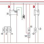 2008 Ford Escape Fuel Pump Relay Location Beautiful Electric Fuel   Electric Fuel Pump Wiring Diagram