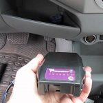 2009 Toyota Tacoma Tekonsha Voyager Electric Brake Controller   Electric Trailer Brake Wiring Diagram