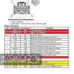 2010 Silverado Stereo Wiring Diagram | Manual E-Books – 2007 Chevy Silverado Radio Wiring Harness Diagram