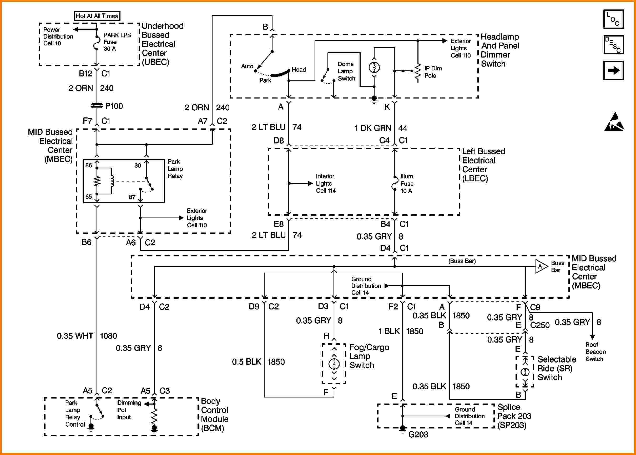 2001 Gmc Truck Electrical Wiring Diagrams - Wiring Diagram long-document -  long-document.crespadorobike.itcrespadorobike.it