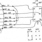 220 Single Phase Reversing Motor Wiring Diagram | Manual E Books   Reversing Single Phase Motor Wiring Diagram