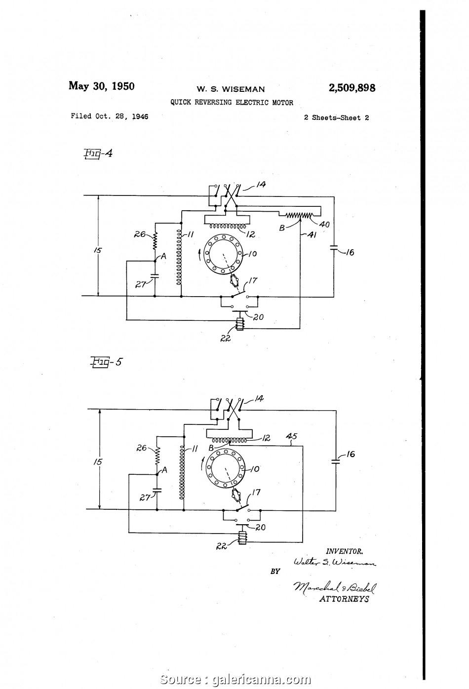 220 Single Phase Us Wiring Diagram | Wiring Diagram - 220V Single Phase Motor Wiring Diagram