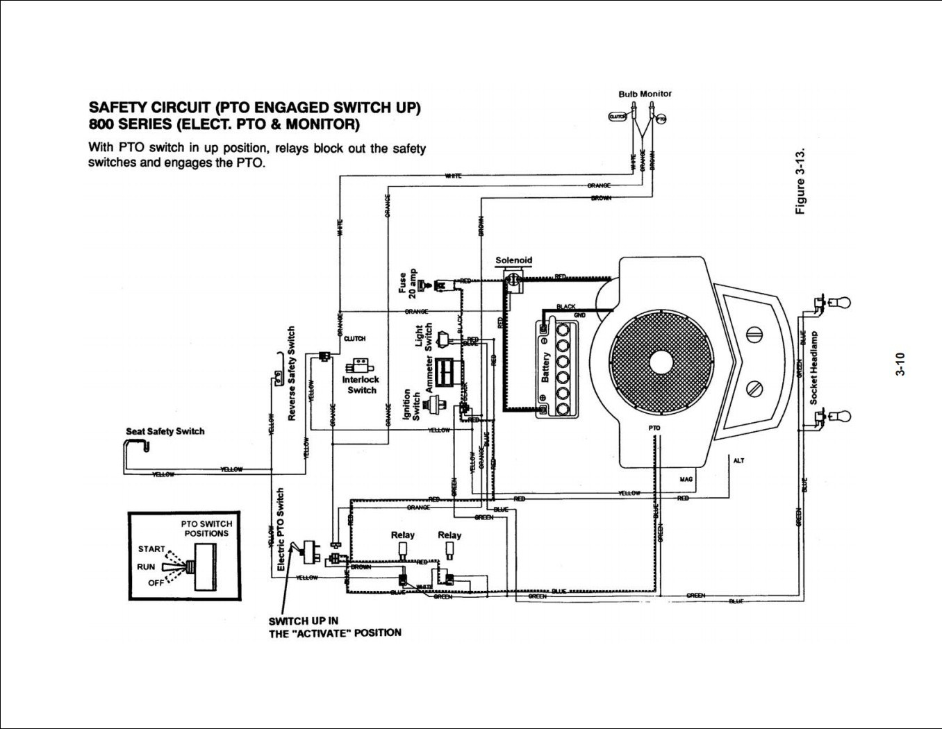 24 Hp Briggs And Stratton Wiring Diagram - Data Wiring Diagram Schematic - Briggs And Stratton Wiring Diagram