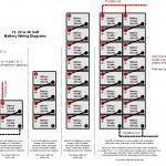 24 Volt Battery Bank Wiring | Wiring Diagram   48 Volt Battery Wiring Diagram