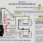 24 Volt Trolling Motor Battery Wiring Diagram Minn Kota 24 Volt   Minn Kota Trolling Motor Wiring Diagram